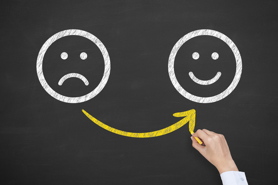 Recover your Unhappy Customers and Increase their Happinness