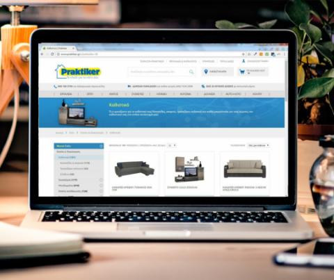 Praktiker Understands its customers with e-satisfaction