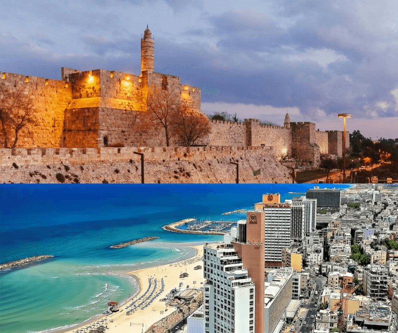 Israel 2.0: Building a startup network in 5 days
