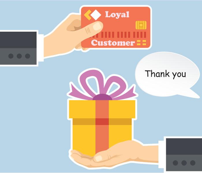 Loyalty programs will they benefit my business e satisfaction customer loyalty programs colourmoves