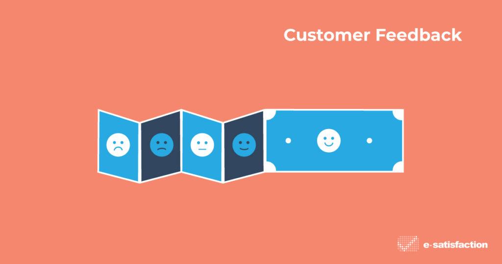 Customer Feedback - A comprehensive guide